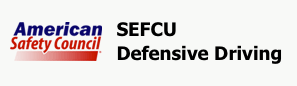 SEFCU Defensive Driving